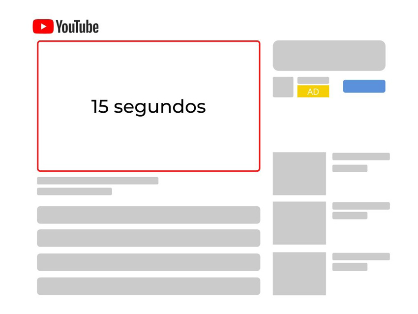 anuncio youtube instream no saltable